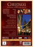 DVD: Weihnachten mit  Johann Sebastian Bach