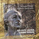Reinaldo Dopp, Albrecht Hartmann:  Gelebte Lieder - Living Songs
