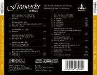 Ulfert Smidt & Jackson Crawford:  Fireworks of Music