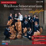 Johann Sebastian Bach:  Weihnachtsoratorium Highlights