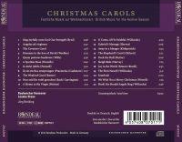 Knabenchor Hannover & London Brass:  Christmas Carols