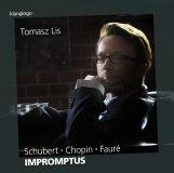 Tomasz Lis:   Impromptus