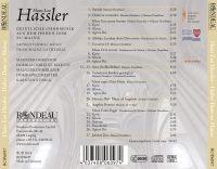 Hans Leo Hassler