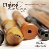 Elisabeth Schwanda:  Flauto dolce solo