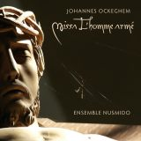 Ensemble Nusmido:  Missa L'homme armé