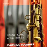 Claudia Tesorino:   Dawning Together