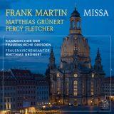 Frank Martin: Missa