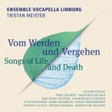 Ensemble Vocapella Limburg Songs of Life and Death