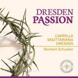 Marco Gioseppe Peranda: Passionsmusik am Dresdner Hof