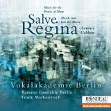 Salve Regina Musik von Antonio Caldara