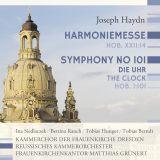 Joseph Haydn: Harmoniemesse & Sinfonie
