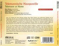 Telemannische Hauspostille
