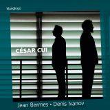 César Cui: Vingt Poèmes de Jean Richepin op. 44