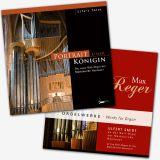 Die Goll-Orgel der Marktkirche Hannover