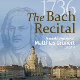 Das Bach Recital 1736