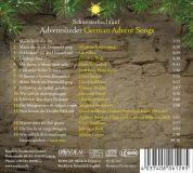 Schwesterhochfünf  Adventslieder
