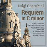 Luigi Cherubini:  Requiem c-Moll
