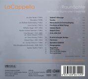 LaCappella  Raunächte