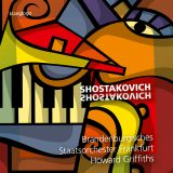 Howard Griffiths  Shostakovich
