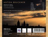 Anton Bruckner  Messe in f-Moll