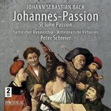 Johann Sebastian Bach  Johannes-Passion