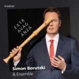 Simon Borutzki <br> Extravaganza