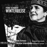 Franz Schubert <br> Winterreise