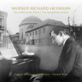 Werner Richard Heymann <br> Das sinfonische Werk