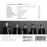 Ensemble Fimmadur <br> Frieden