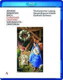Blu-ray Christmas Oratorio