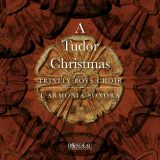 Trinity Boys Choir EIGHT <br> A Tudor Christmas