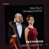 Ludwig van Beethoven<br>Most Complete I