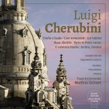 Luigi Cherubini <br> Sacred Works