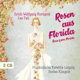 Rosen aus Florida