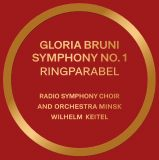 Symphony No 1 - The Parable of Rings