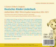 Deutsches Kinder-Liederbuch