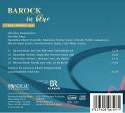Barock in Blue