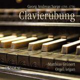 Clavierübung