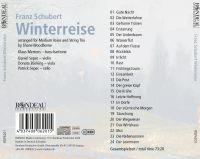 Franz Schubert Winterreise