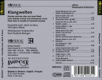 Windsbacher Knabenchor:  Klangwelten