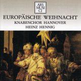 Europäische Weihnacht:  Knabenchor Hannover
