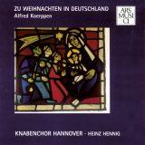Zu Weihnachten in Deutschland:  Knabenchor Hannover