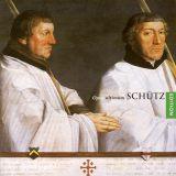 Heinrich Schütz:  Der Schwanengesang