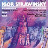 Igor Strawinsky  Psalmensinfonie