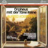 Orpheus mit der Töne Reine  Knabenchor Hannover