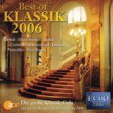Best of Klassik 2006:  Echo Klassik-Preisträger