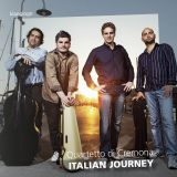 Italian Journey  Quartetto di Cremona