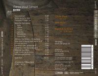 William Byrd  Vienna Vocal Consort