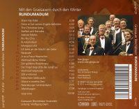 Rundumadum  Grassauer Blechbläser Ensemble