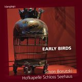 Early Birds  Simon Borutzki